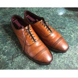 Allen Edmund Men's Shoes Sz 10.5